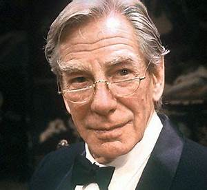 The Comic Book Catacombs: In Memorium: Michael Gough