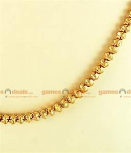 CKMN01 One gm Chidambaram Gold Plated Jewelry Traditional ...