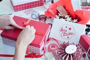 Geschenke Richtig Verpacken : geschenke h bsch verpacken ~ Markanthonyermac.com Haus und Dekorationen