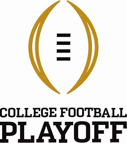 Football Playoff College Vector Championship National Getdrawings