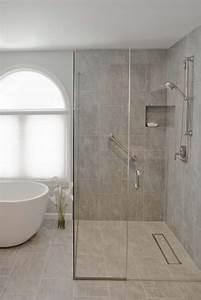 Modele De Salle De Bain Al Italienne : charmant modele de salle bain al galerie avec modele de ~ Premium-room.com Idées de Décoration