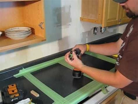 best saw to cut laminate countertop how to cut a laminate countertop without splintering
