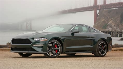 best 2019 ford mustang bullitt picture release date and review the best 2019 ford mustang concept release date