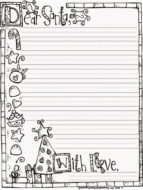 ideas  santa letter  pinterest letter