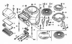 Buy Honda Gxv530 Type