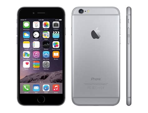 iPhone 6 128GB Prices - Compare The Best Tariffs From 0