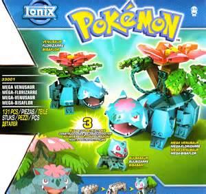 Mega Pokemon Evolution Pack
