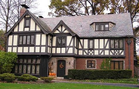 Get Look Tudor Style by I Wouldn T Mind Living In A Tudor Style House At Some