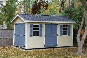 Storage, Sheds, And, Prefab, Garages, In, Pa