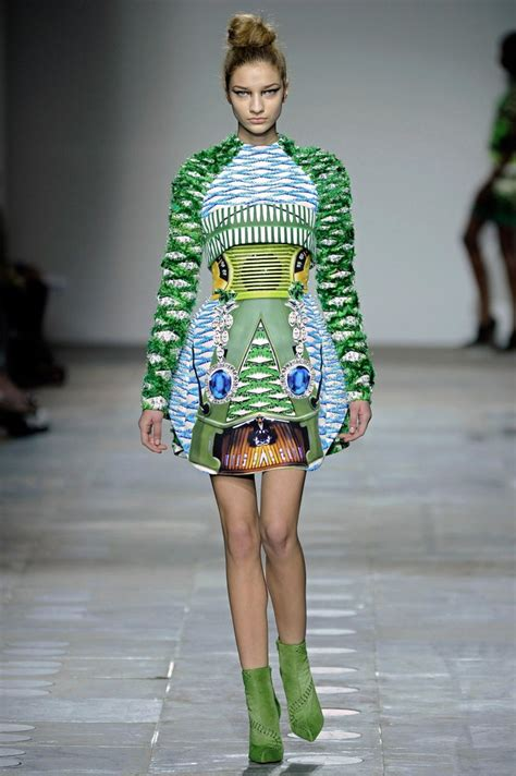 The Top 10 Fashion Trends of 2012 | Glamour