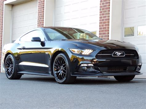 ford mustang gt premium stock   sale