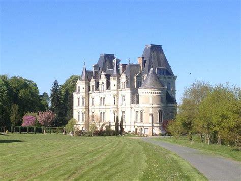 le bon coin chambre hôtel château de la tremblaye cholet booking com