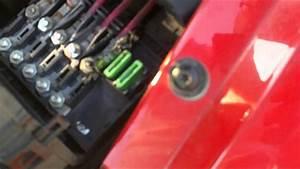 Volkswagen New Beetle Air Conditioning Fix - Mtp