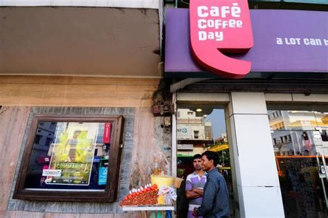 Cafe coffee day reported a decline in average sales per day (aspd) per cafe to rs 15. Coffee Day Enterprises details IPO plans - Livemint