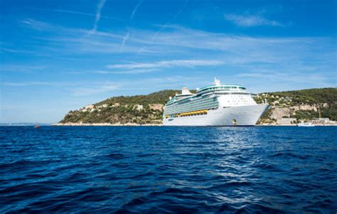 How Much Fuel Do Cruise Ships Use? | Cruise1st Blog