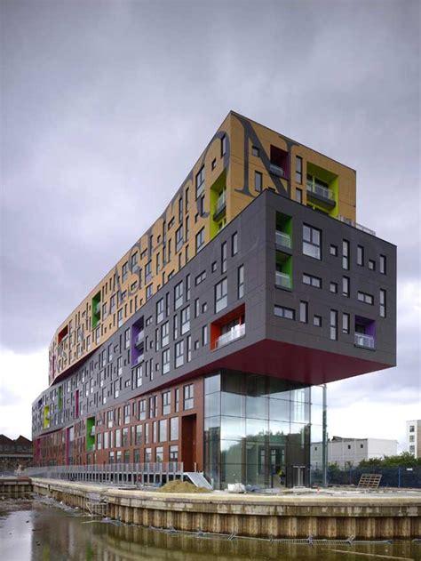 chips manchester  islington building  architect