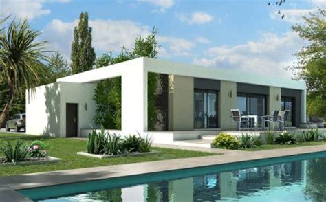 plan maison plain pied 120m2 4 chambres plan maison gratuit