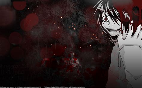 Anime Wallpaper Jeff The Killer by Jeff The Killer Wallpaper By Yapisan On Deviantart
