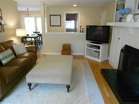 Living Room White And Grey Sofa With Glass Table Modern Dining Room Counter Height Sets Informal Chairs Clearance Ambassador Baltimore Nittany Lion Inn French Doors Square Table For 4 Ebay Furniture Used