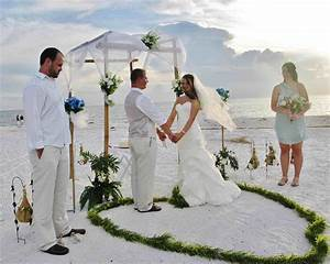 beach wedding ideas on a budget siudynet With wedding photos on a budget