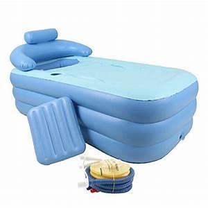 Air Bath Tub