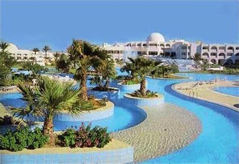 chambre d hote et spa spa tunisie hotel djerba plaza thalasso spa 4