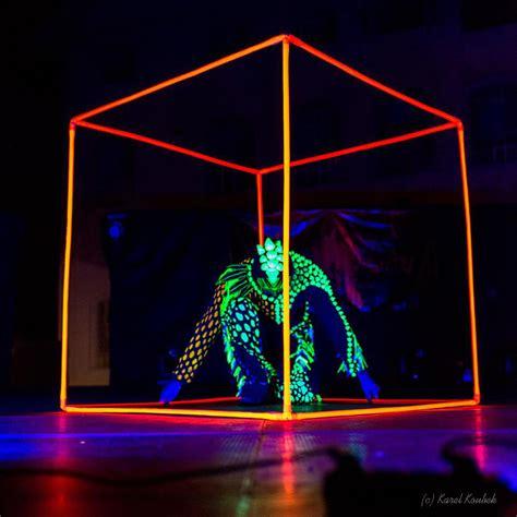 Light Show by Uv Light Show Anta Agni