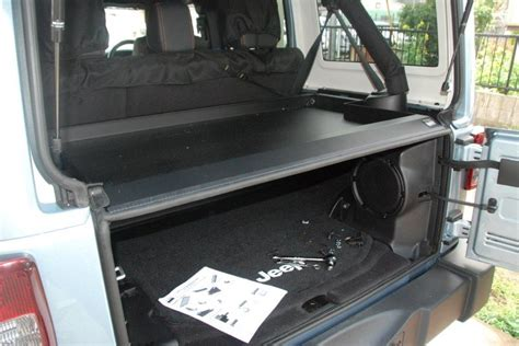 tuffy security deck jk みんカラ tuffy security products tuffy 2011 jk security