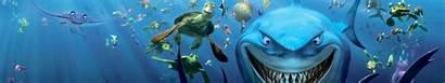 Triple Monitor 5760 1080 Screen Wallpapers Nemo