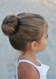 Easy Updos For Little Girl 2018 Wedding Party Hairstyles ...