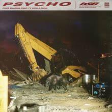 Psycho Post Malone Song Wikipedia