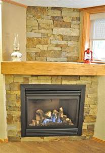 Building Stone Fireplace by Decoration How To Build Stacks Stone Veneer Fireplace