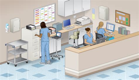 nursing workflow best free home design idea
