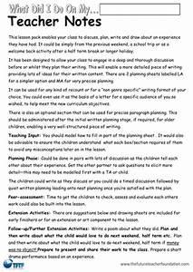 Persuasive writing key stage 2