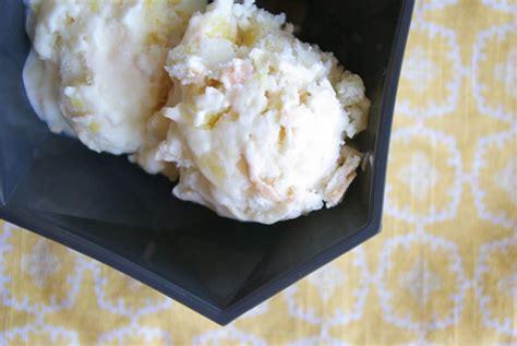 pina colada frozen yogurt oleander palm