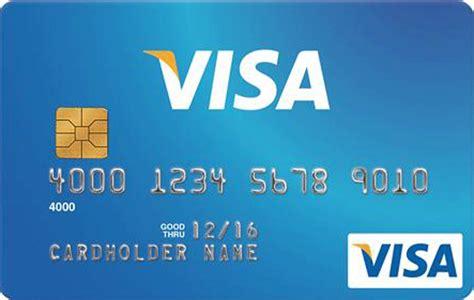 Forgot Your Pin? Visa Launches Fingerprint, Iris Scans