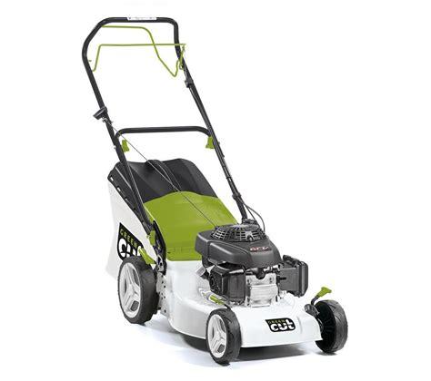 tondeuse thermique moteur honda green cut tondeuse thermique tract 233 e moteur honda gcv 140 acier prix promo tondeuse carrefour