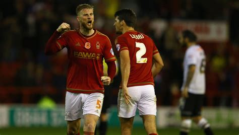 Can Nottingham Forest's Midlands Derby Win Be the Catalyst ...