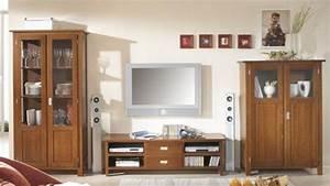 Tv Board Buche Massiv : wohnwand wohnzimmerwand wohnzimmer tv buche massiv landhaus lackiert kaufen bei saku system ~ Bigdaddyawards.com Haus und Dekorationen