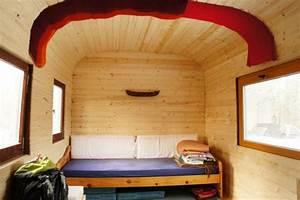 Bauwagen Innen Gestalten : dieser bauwagen hat uns inspiriert ~ Yasmunasinghe.com Haus und Dekorationen