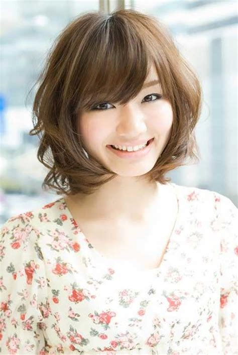 popular asian short hairstyles