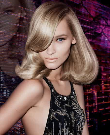 Women's Hairstyles: Multidimensional Hair Color Blonde For