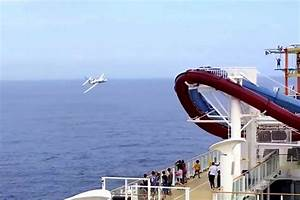 Are cruise ships safer than planes