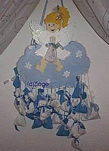 Engel Auf Wolke Schlafend : adventskalender engel bastelfrau ~ Bigdaddyawards.com Haus und Dekorationen