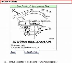 Chrysler Concorde Heater Hose Diagram