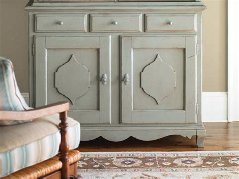 Paula Deen Low Country Sideboard in Spanish Moss