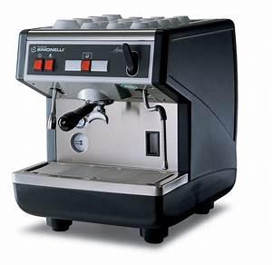 Machine A Cafe : the expresso shoppe nuova simonelli appia 1 group semi ~ Melissatoandfro.com Idées de Décoration