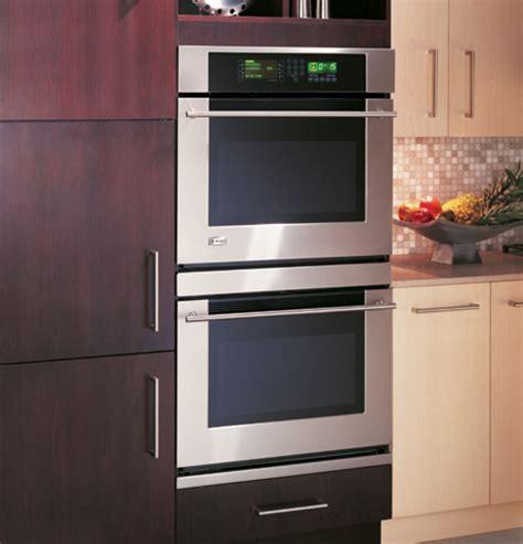 zetshss ge monogram  built  double wall oven