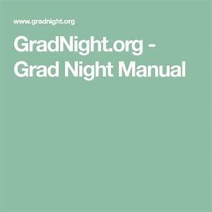 Gradnight Org