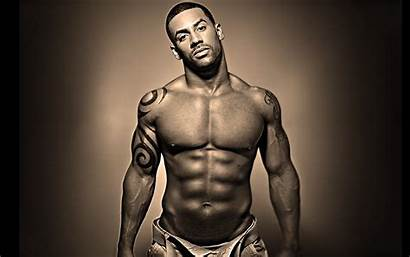Male Models Wallpapers Background Guys African Keston